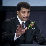 "A Neil deGrasse Tyson ""Religion"" Blooper"
