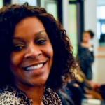 Respect for Sandra Bland